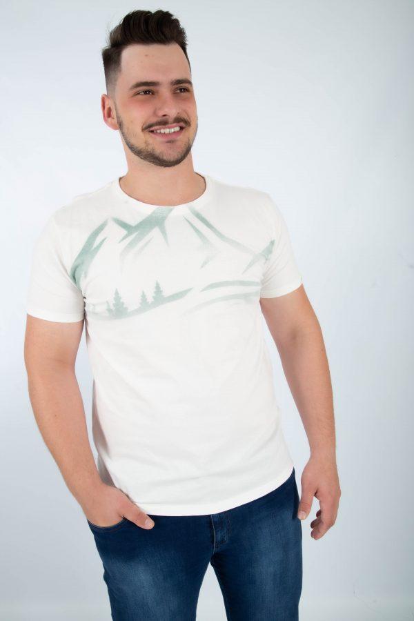 camiseta zatom montanha