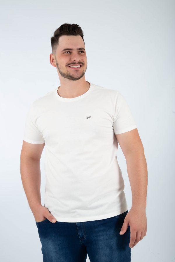 camiseta basica formiga