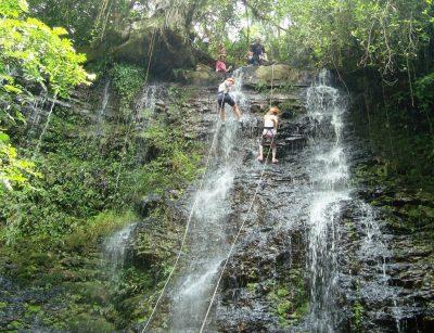 Cachoeira Tamanduá