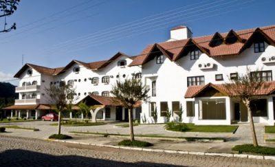 Hotel Cayorá, Presidente Getúlio